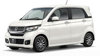 特別仕様車とカスタムの違いは?|N-WGN(Nワゴン)2015の変更点①