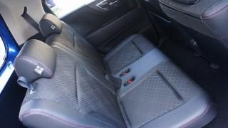 Nワゴン特別仕様車SSクールの欠点①|後部座席の3つの不満とは・・・。