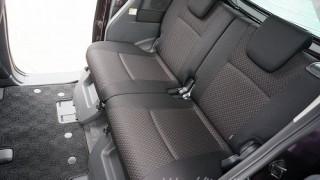 後部座席が快適なのはどっち?|新型ソリオとスペーシアの内装比較5