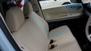 N-BOXスラッシュのシートの3つのメリット|ダイハツ キャストと比較2