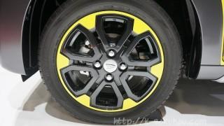 ダイハツ キャストのタイヤを比較【3つのモデルの違いは何?】