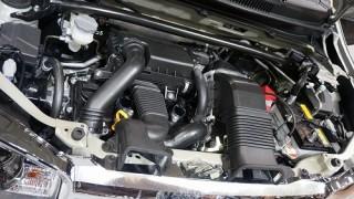 エンジンに違いはある?|新型アルトワークスとターボRS