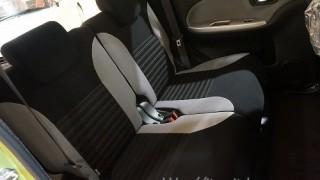新型イグニスの後部座席のスライド&リクライニングをキャストと比較