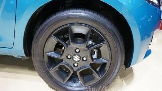 新型イグニスとキャストのタイヤ比較!メーカー&ブランドは異なる?