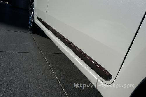Nワン特別仕様車ブラウン画像0008
