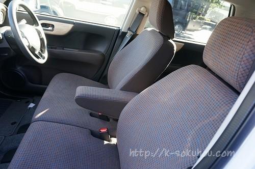 Nワン特別仕様車ブラウン画像0020