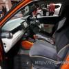 スズキ新型イグニスの内装&インテリア。3つの注目ポイントを紹介