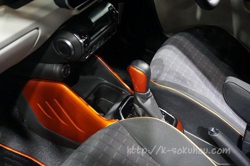 スズキ新型イグニス画像0236