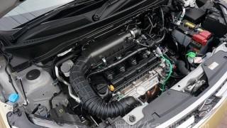 モーターの駆動時間はどの位?新型イグニスのマイルドハイブリッド機能