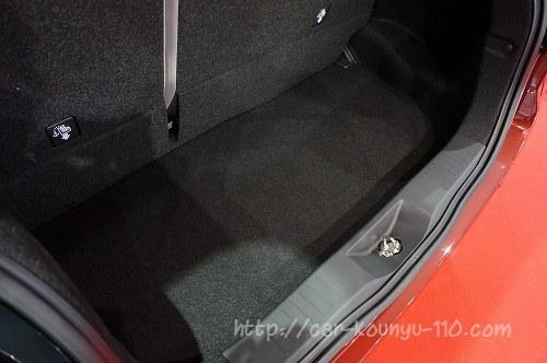 トヨタ新型パッソ画像0048