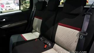 先代モデルの方が良かった!?新型パッソ後部座席の2つの違いとは?