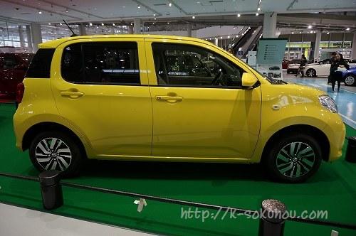 トヨタ新型パッソ画像0215