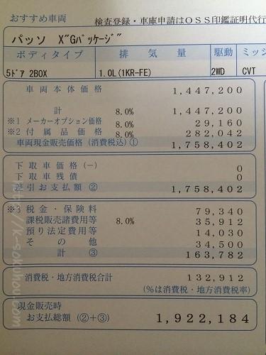 トヨタ新型パッソ画像0615-0006