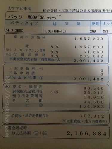 トヨタ新型パッソ画像0615-0007