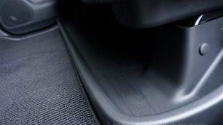 Nワゴンの注目の収納スペース【他のホンダNシリーズの違いとは?】