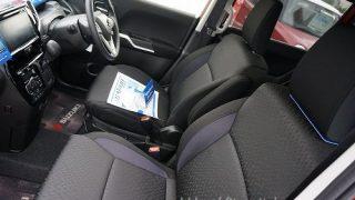 新型ソリオの試乗の感想【後部座席の乗り心地がちょっと気になる!?】