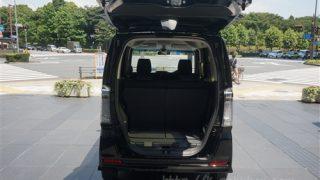 ホンダNボックス 後部座席・リアシートスライド機能の欠点とは?