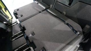 新型フリードプラスの荷室の欠点【操作をして気になった事とは?】