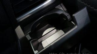 【ドリンクホルダーの便利さにビックリ】トヨタ タンク/ルーミーの内装レビュー
