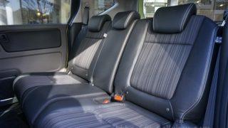 ホンダ新型フリードプラスの後部座席はリクライニングできる?