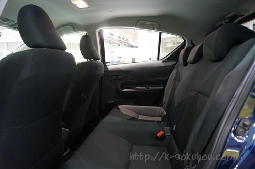 アクア特別仕様車画像-0350