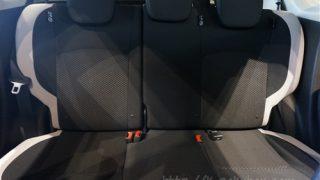 【居住性・快適性レビュー】日産ノートeパワーの後部座席は広い!?