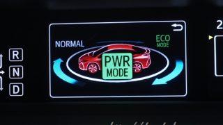パワーモードの加速力にビックリ!新型プリウスPHVの試乗の感想