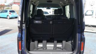 新型ステップワゴンの床下収納レビュー【サイズ&使い勝手を徹底チェック】