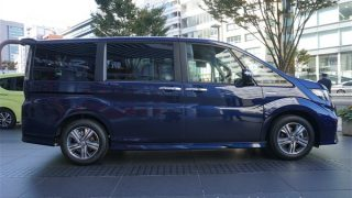 新型ステップワゴンの航続可能距離【HVとガソリンでどのくらい違う?】