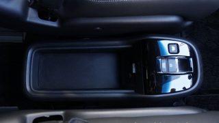 センターコンソールのサイズは?新型ステップワゴンの内装を確認