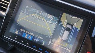 新型ステップワゴンのマルチビューカメラ【見やすさを徹底チェック】