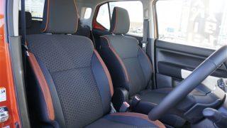 運転しやすい?新型クロスビーの運転席の機能&使い勝手をチェック