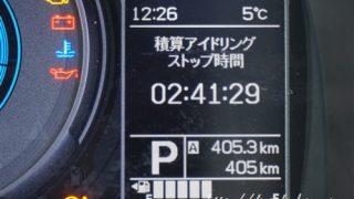 新型クロスビーのアイドリングストップ【運転をしていて違和感はあった?】