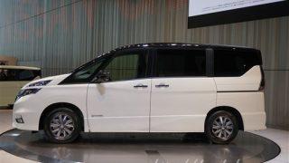 新型セレナe-POWERの最新の納期情報【ガソリン車と納車待ちは異なる!?】